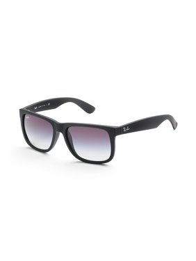 Ray-Ban Men's RB4165 Justin Sunglasses, 55mm