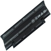 Superb Choice  6-cell DELL Inspiron N5010, M5010, 15R, P10F, N5110, M5110, P17F, P17F001 Laptop Battery