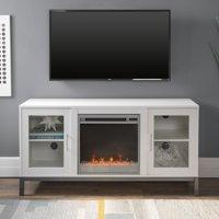 Electric Fireplace Tv Stands Walmart Com