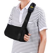 391a6b46e7fa Hilitand Arm Sling Shoulder Lightweight Breathable Ergonomically Designed  Support Strap for Arm Shoulder Rotator Cuff Support