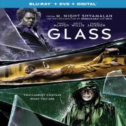 Glass (Blu-ray + DVD + Digital Copy)