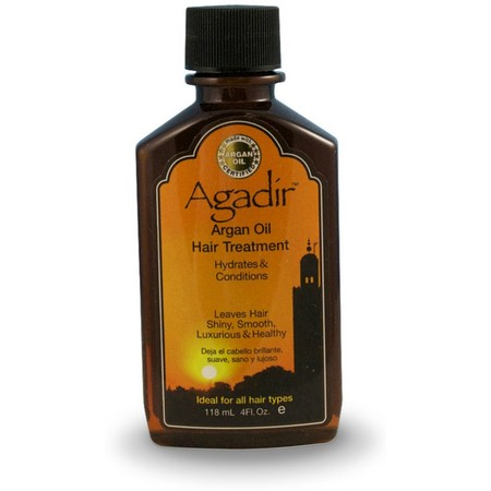 Agadir Argan Oil Hair Treatment, 4 oz (Organix Moroccan Argan Oil On Natural Hair)