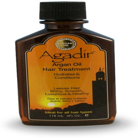 Argan Oil Hair Treatment, 4 oz