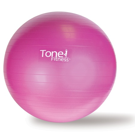 Tone Fitness Stability Ball (Best Stability Ball For Yogas)