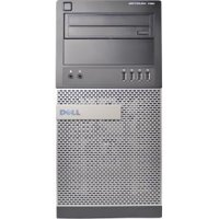 Refurbished Dell Optiplex 790-T WA1-0390 Desktop PC with Intel Core i7-2600 Processor, 16GB Memory, 2TB Hard Drive and Windows 10 Pro (Monitor Not Included)