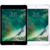 Apple iPad Mini 2 (Refurbished) 16GB Wi-Fi + AT&T
