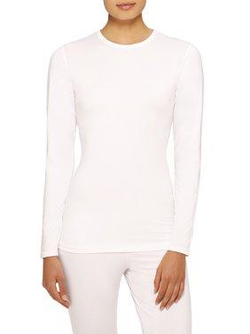 Stretch Microfiber Warm Underwear Top