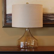 Luster Glass Table lamp