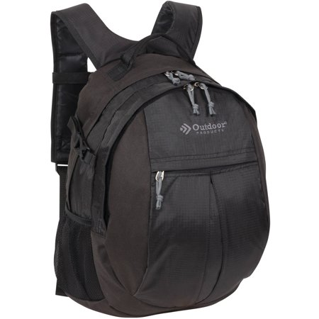 Outdoor Products Traverse Backpack, Caviar ()