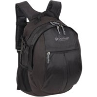 Outdoor Products Traverse Backpack, Caviar