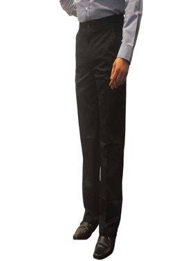 Men's Premium Flat Front Khaki Pants