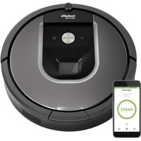 iRobot Roomba 960 Robot Vacuum Wi-Fi Connected