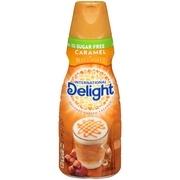 International Delight, Sugar Free Caramel Macchiato Coffee Creamer, 32 Oz.
