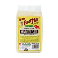 Bob's Red Mill Flour, Amaranth, Organic, 22 Ounce