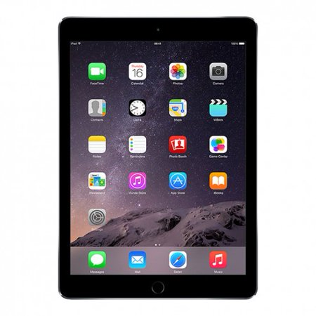 Refurbished iPad Air 2 Space Gray WiFI+ Cellular 64GB