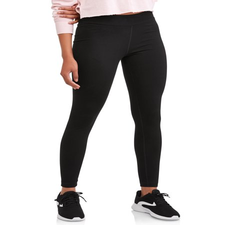 Athletic Works Women's Dri More Core Legging](Womens Toga)