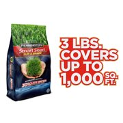 Pennington Smart Seed , for Sun & Shade Grass Seed, 3 Pounds