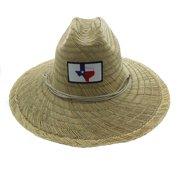 eb9a301302197 JFH Men s Flag Prints Pierside Straw Sun Hats