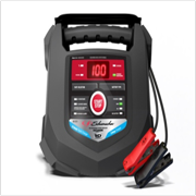 Schumacher SC1280 15A Rapid Charger for Automotive and Marine Batteries