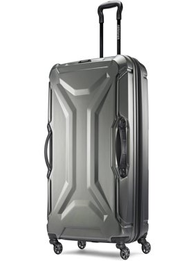 "American Tourister 25"" Cargo Max Hardside Spinner Luggage"