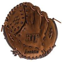 "Franklin Sports 12"" RTP Pro Baseball Glove, Right Hand Throw"
