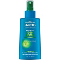 Garnier Fructis Moisture Lock 10-in-1 Rescue Leave-In Spray, 5 Fl Oz