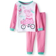 d0044c3b02 Girls  Pig Pajamas