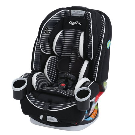 Graco 4Ever 4-in-1 Convertible Car Seat, Studio