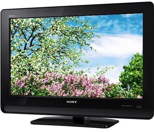 New Drivers: Sony KDL-40HX725 BRAVIA HDTV