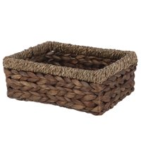 Better Homes and Garden Small Water Hyacinth Basket
