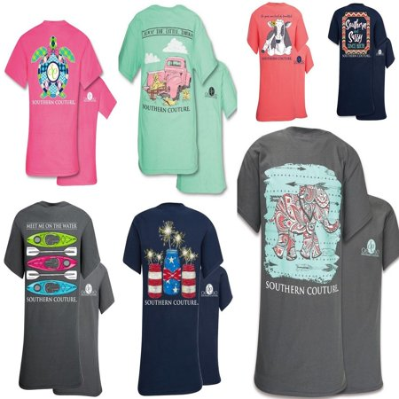 Mens Southern Thread - Southern Couture T-Shirts - Choose from 7 Different Graphics - S, M, L, XL - New