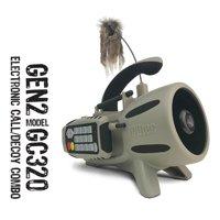 ICOtec GEN2 GC320 Electronic Game Call/Decoy Combo