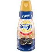 International Delight Oreo Coffee Creamer 32 fl. oz. Bottle