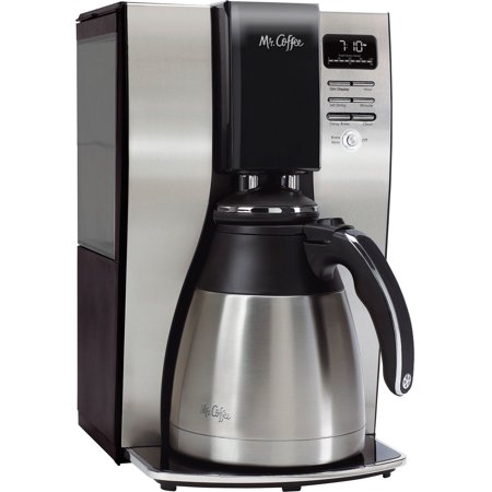 Mr. Coffee Classic Coffee 10 Cup Thermal Coffee Maker
