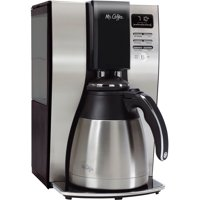 Mr. Coffee Classic Coffee Thermal Coffeemaker, 10-cup (BVMCPSTX91)