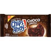 (2 Pack) Nabisco Chips Ahoy! Choco Chunky Chocolate Chunk Cookies, 10.25 oz