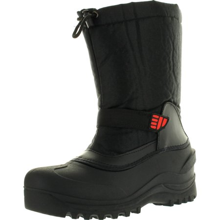 climate x mens ysc5 snow boot ()