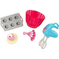 Barbie Mini Cupcake Bake Pack
