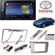Car Radio Install Kits