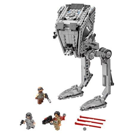 LEGO Star Wars TM AT-ST Walker 75153](Star Wars Walker)