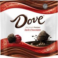 Dove Silky Smooth Promises Dark Chocolate Candy, 8.46 Oz.