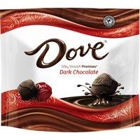 Dove Promises, Dark Chocolate Candy, 8.46 Oz