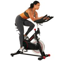 Sunny Health & Fitness SF-B1805 Indoor Cycling Bike w/ Tablet Holder
