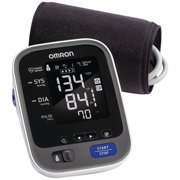 Omron Bp785n 10 Series Advanced-accuracy Upper Arm Blood Pressure Monitor