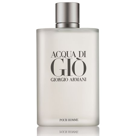 Giorgio Armani Acqua Di Gio Cologne for Men, 6.7 Oz (Armani Sonnenbrillen Frauen)