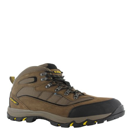 Hi Tec Men's Skamania Waterproof Hiking (Best Khombu Waterproof Hiking Boots)