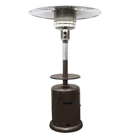 AZ Patio Heaters Outdoor Patio Heater in Hammered