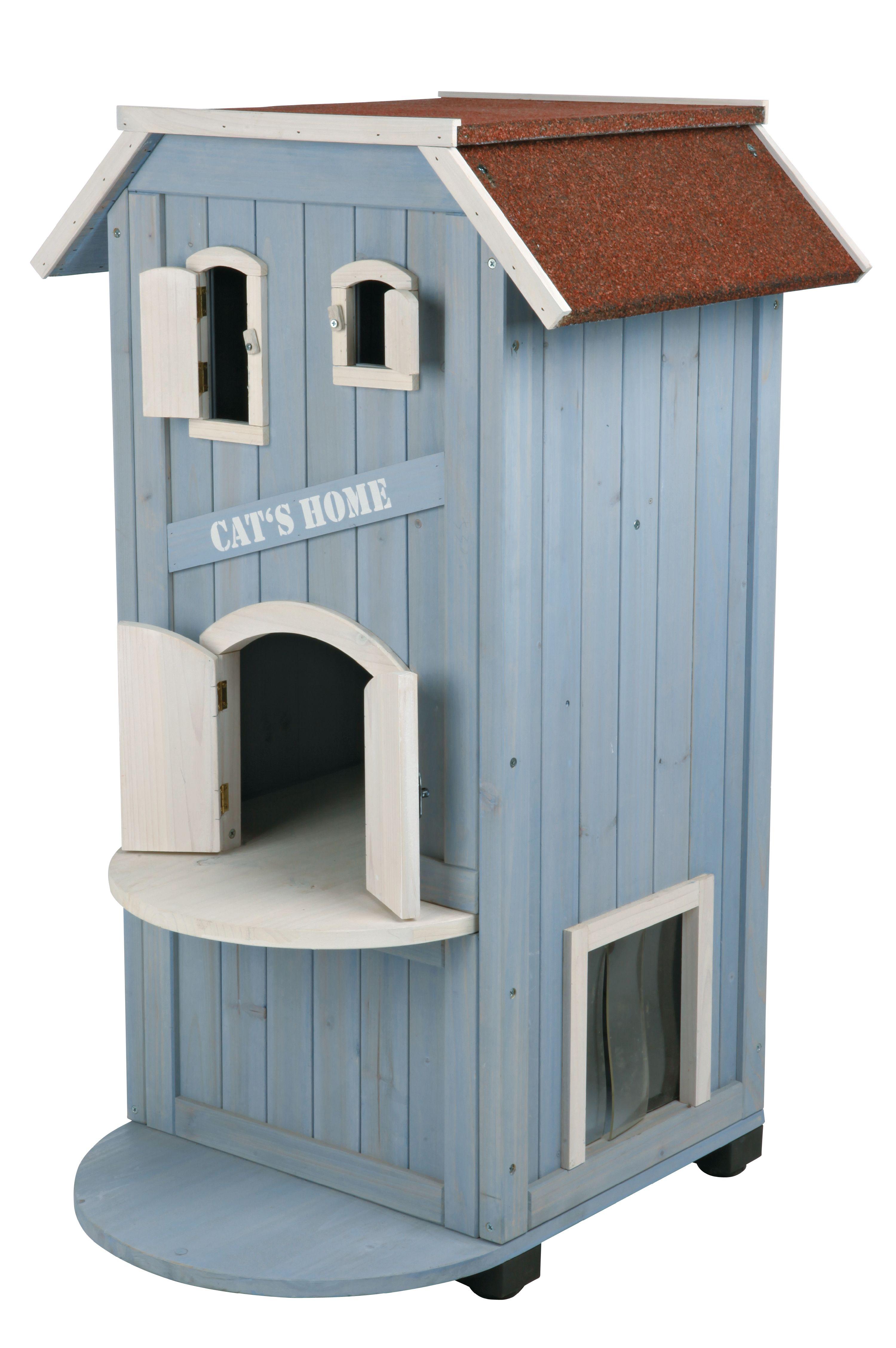Outdoor Cat Houses Walmart Com