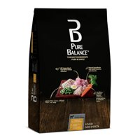 Pure Balance Chicken & Brown Rice Recipe Dry Dog Food, 30 lb