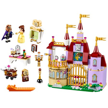 LEGO Disney Princess Belle's Enchanted Castle -